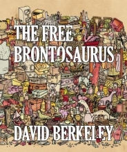 Berkeley, David The Free Brontosaurus
