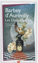 Jules  Barbey d`Aurevilly Les diaboliques