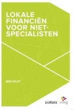 Ben Gilot , Lokale financiën voor niet-specialisten