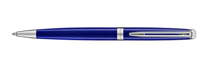 ,Balpen Waterman Hémisphère Bright Blue M giftbox