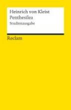 Kleist, Heinrich von Penthesilea