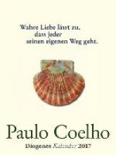 Coelho, Paulo Coelho Wandkalender 2017