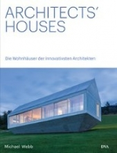 Webb, Michael,   Kretschmer, Ulrike Architects` Houses (deutsch)