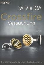 Day, Sylvia Crossfire 01. Versuchung