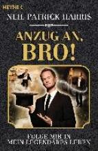 Harris, Neil Patrick Anzug an, Bro!