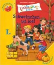 Niessen, Susan Englisch entdecken - Die Kindergartenbande: Schweinchen ist los!