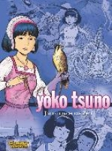 Leloup, Roger Yoko Tsuno Sammelband 03: Jagd durch die Zeit