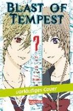 Saizaki, Ren Blast Of Tempest 07