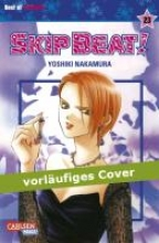 Nakamura, Yoshiki Skip Beat! 23