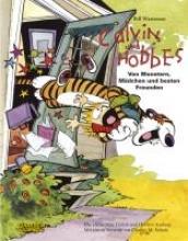 Watterson, Bill Calvin & Hobbes - Von Monstern, Mädchen und besten Freunden - Sammelband 01