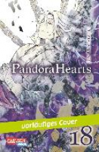 Mochizuki, Jun Pandora Hearts 18