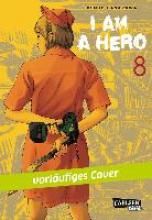 Hanazawa, Kengo I am a Hero 08