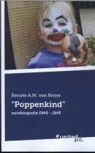 Renate Adriana Mathilde van Reine Poppenkind