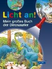 Gravier-Badreddine, Delphine Licht an! Mein groes Buch der Dinosaurier