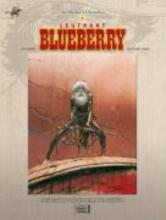 Charlier, Jean-Michel Die Blueberry Chroniken 06. Prosit Luckner und die vergessene Goldmine