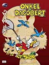 Barks, Carl Disney: Barks Onkel Dagobert 14