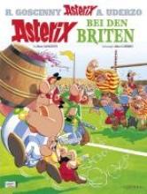 Goscinny, René Asterix 08: Asterix bei den Briten