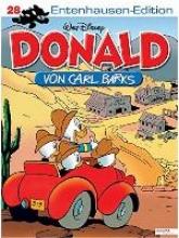 Barks, Carl Disney: Entenhausen-Edition-Donald Bd. 28