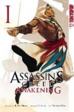 Ooiwa, Kenji Assassin`s Creed: Awakening 01