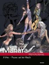 Manara, Milo Milo Manara Werkausgabe 13