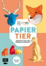 Kampffmeyer, Wolfram PAPIERtier