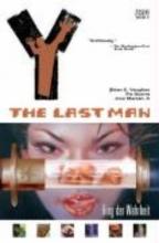 Vaughan, Brian K. Y: The Last Man 05: Ring der Wahrheit