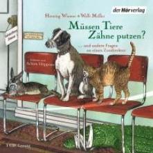 Wiesner, Henning Mssen Tiere Zhne putzen?