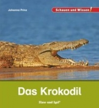 Prinz, Johanna Das Krokodil