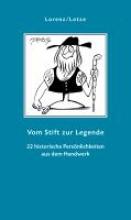 Lotze, Ulrike Vom Stift zur Legende