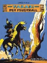 Jobin, André Yakari 19: Der Feuerwall