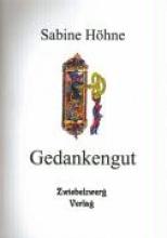 Höhne, Sabine Gedankengut