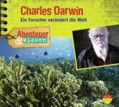 Nielsen, Maja Charles Darwin