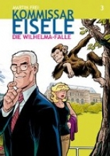 Frei, Martin Kommissar Eisele 3