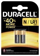 , Batterij Duracell 2xMN9100/N alkaline