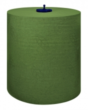 , Handdoekrol Tork H1 290076 Advanced 2laags 6rollen groen