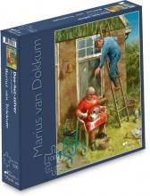 Doe-het-zelver – Puzzel 1000 stukjes