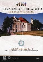 Documentaire: Unesco Erfgoed -  DUITSLAND DEEL 2