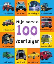 Van Goor , Mijn eerste 100 voertuigen