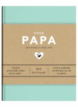 Elma van Vliet , Voor papa
