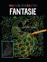 , Magische kraskaarten Fantasie