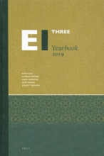 Encyclopaedia of Islam Three