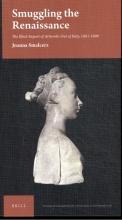 Joanna Smalcerz Smuggling the Renaissance