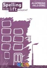 , Handleiding Spelling in de lift adaptief compleet