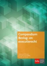 , Compendium Beslag- en executierecht