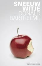 Donald  Barthelme Sneeuwwitje