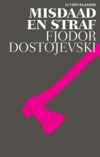 F.M.  Dostojevski Misdaad en straf