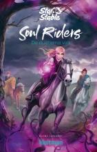Helena Dahlgren , Soul Riders 3 De duisternis valt