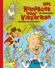 Sanne de Bakker , Het handboek voor viezeriken