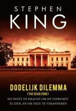 Stephen  King Dodelijk dilemma