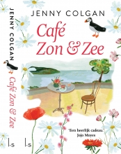 Jenny  Colgan Café Zon + Zee